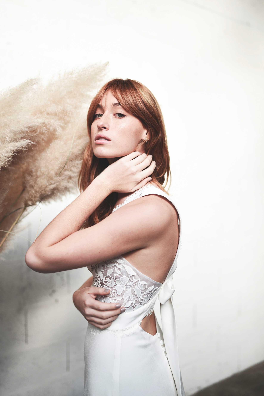 Stéphanie Wolff - Gloria - Détails